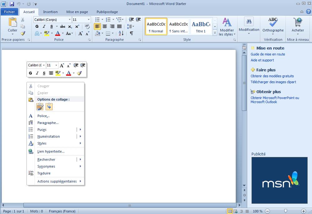 Le point d acc s multim dia d oletta - Telechargement de office word 2007 gratuit ...