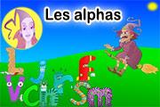alphas-5
