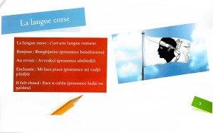 langue corse
